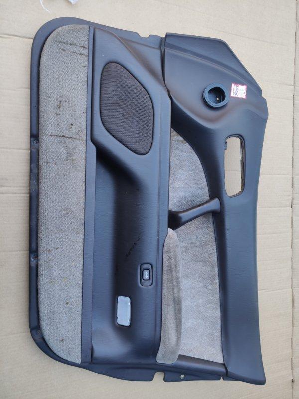 Обшивка дверей Toyota Crown JZS141 (б/у)