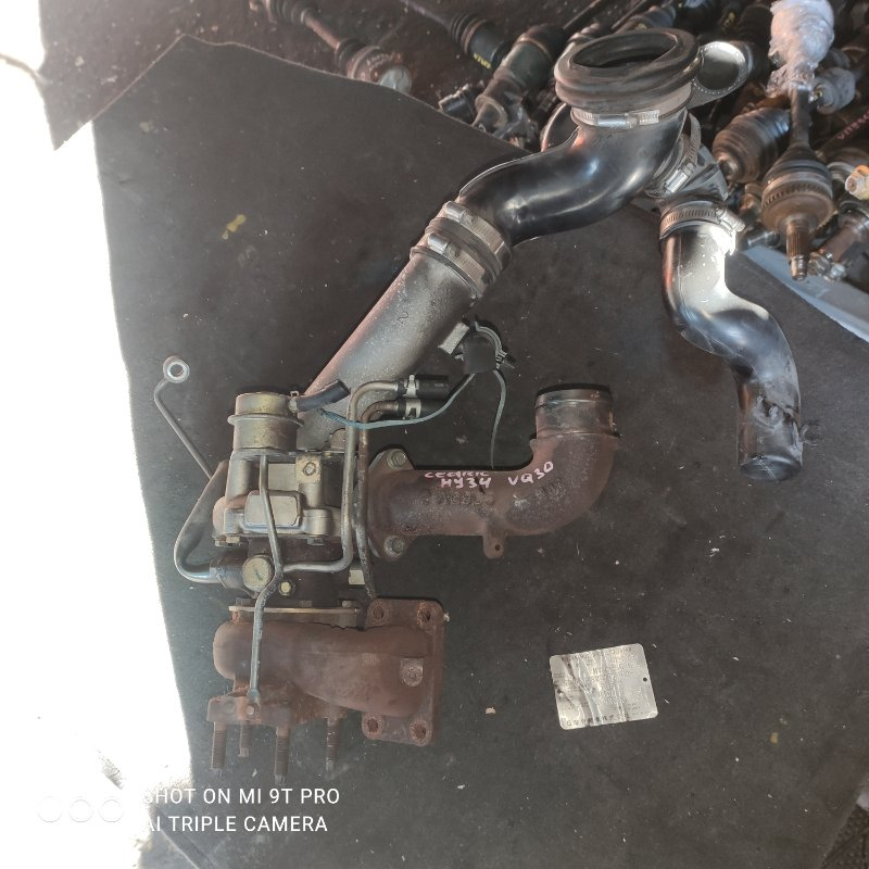 Турбина Nissan Cedric HY34 VQ30(DET) (б/у)