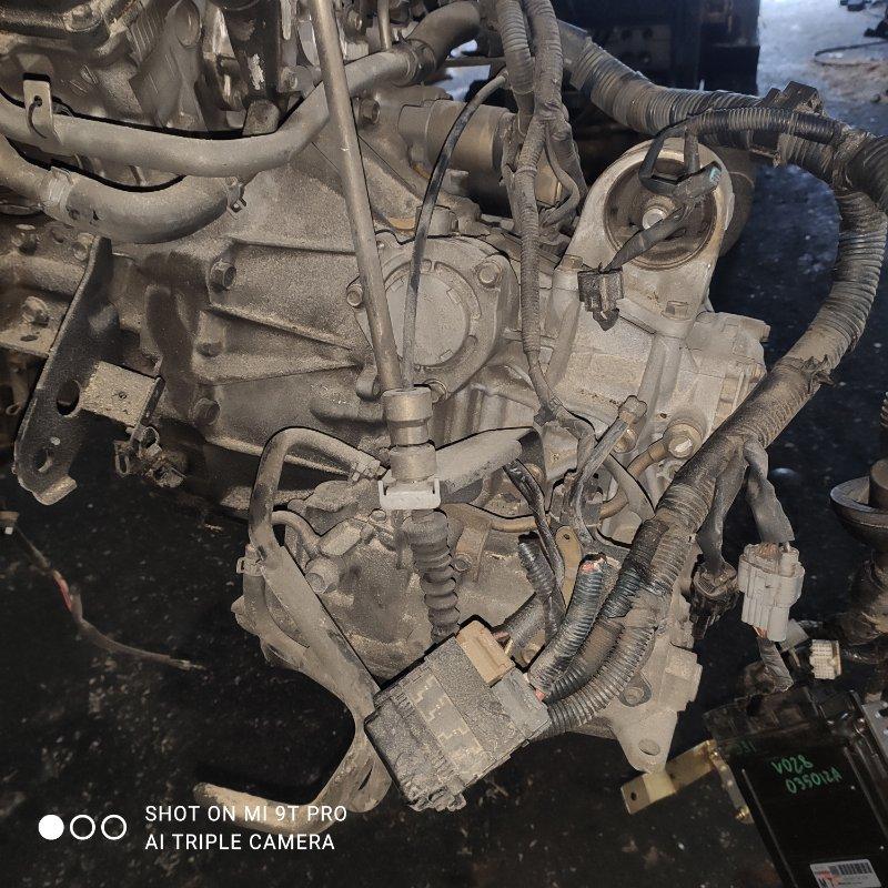 Акпп Nissan Teana J31 VQ23 (б/у)