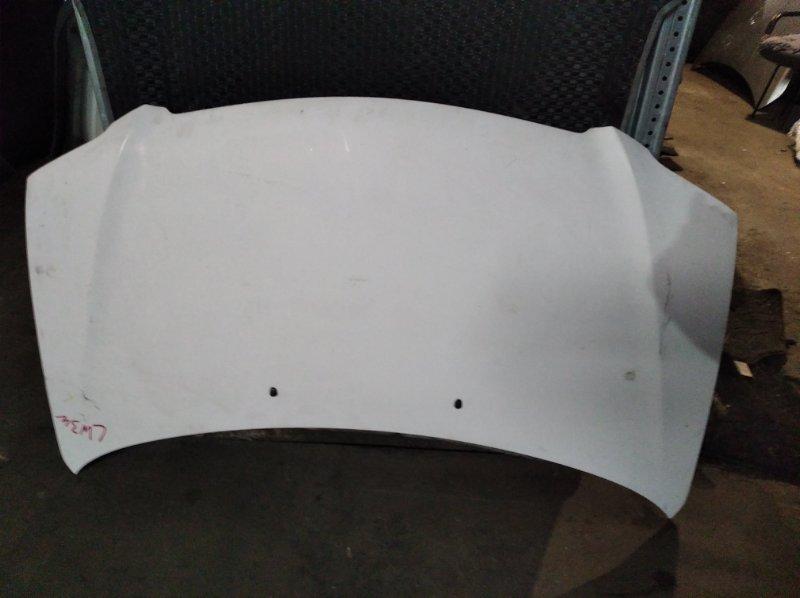 Капот Mazda Mpv LW3W (б/у)