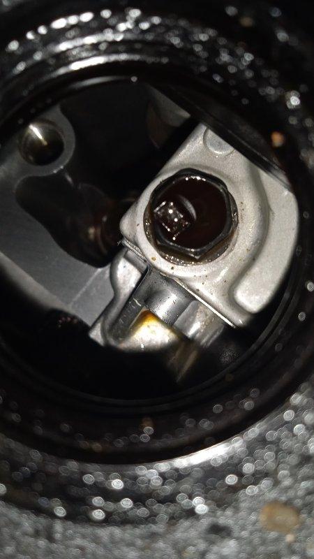 Двигатель Honda Crossroad RT2 R18A (б/у)
