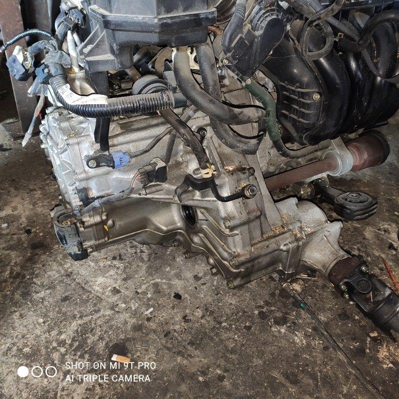 Акпп Honda Crossroad RT2 R18A (б/у)