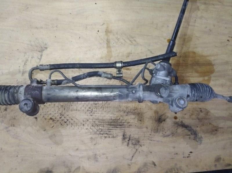 Рулевая рейка Toyota Alphard ANH10 2AZ (б/у)