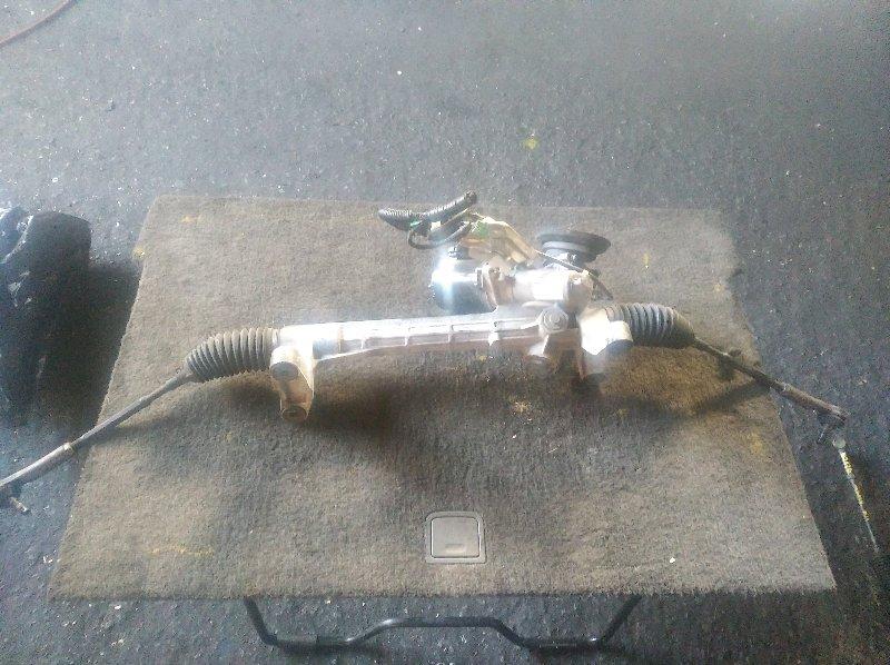 Рулевая рейка Honda Crossroad RT1 R18A (б/у)