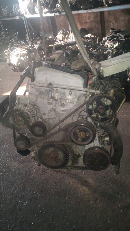 Двигатель Mazda Atenza GY3W L3 (б/у)