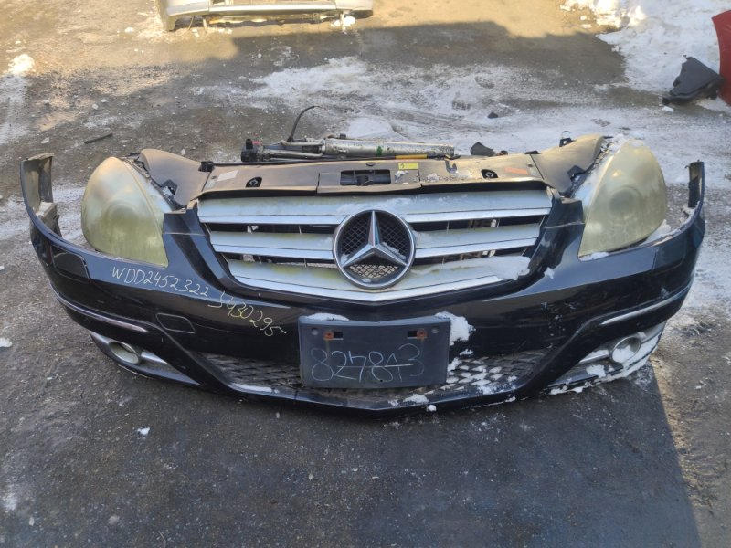 Nose cut Mercedes-Benz B-Class W245 (б/у)