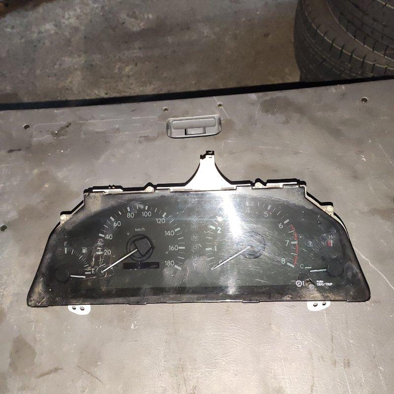 Спидометр Toyota Ipsum SXM10 3S (б/у)
