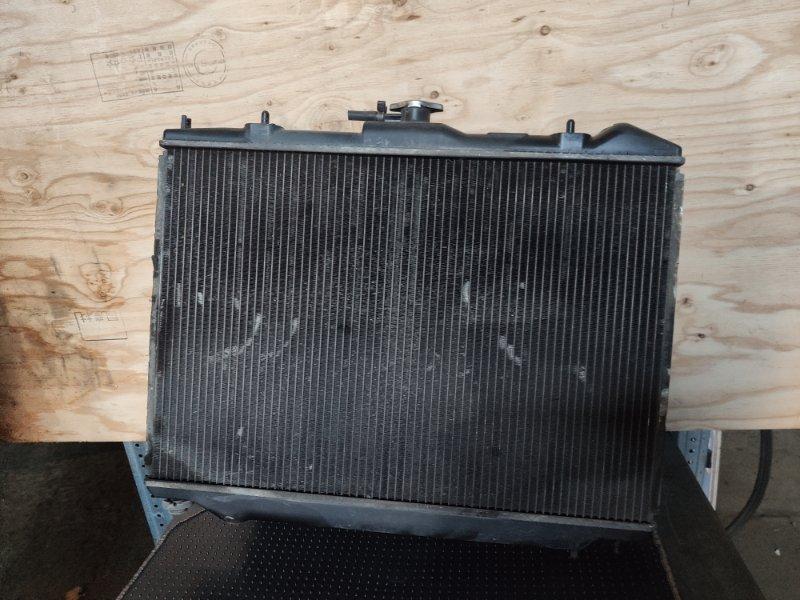 Радиатор охлаждения Isuzu Wizard UES73 4JX1 (б/у)