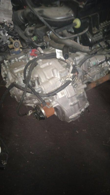 Акпп Peugeot 2008 EB2DT (б/у)