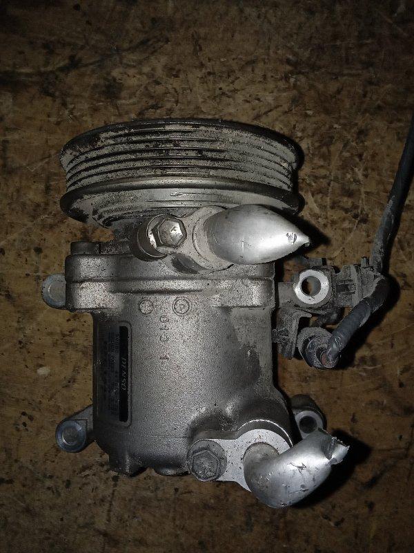 Компрессор кондиционера Nissan Moco MG33S R06A (б/у)