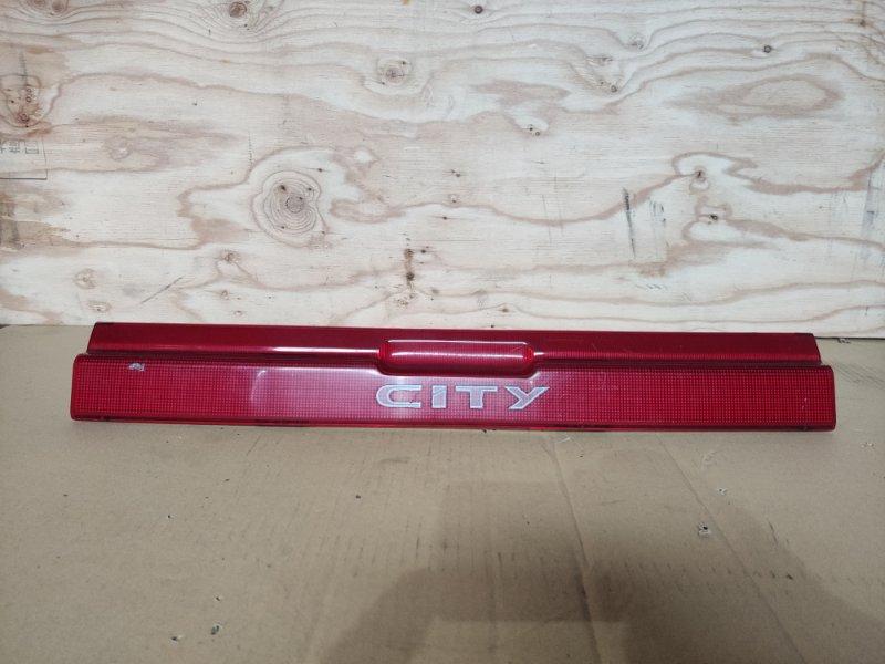 Стоп-вставка Honda City GA2 (б/у)