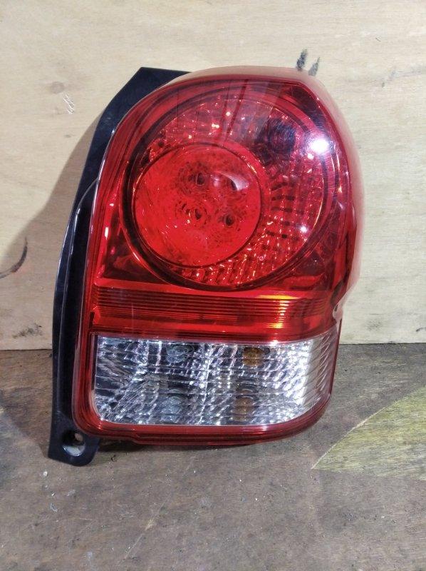 Стоп-сигнал Toyota Porte NCP141 2011 задний правый (б/у)