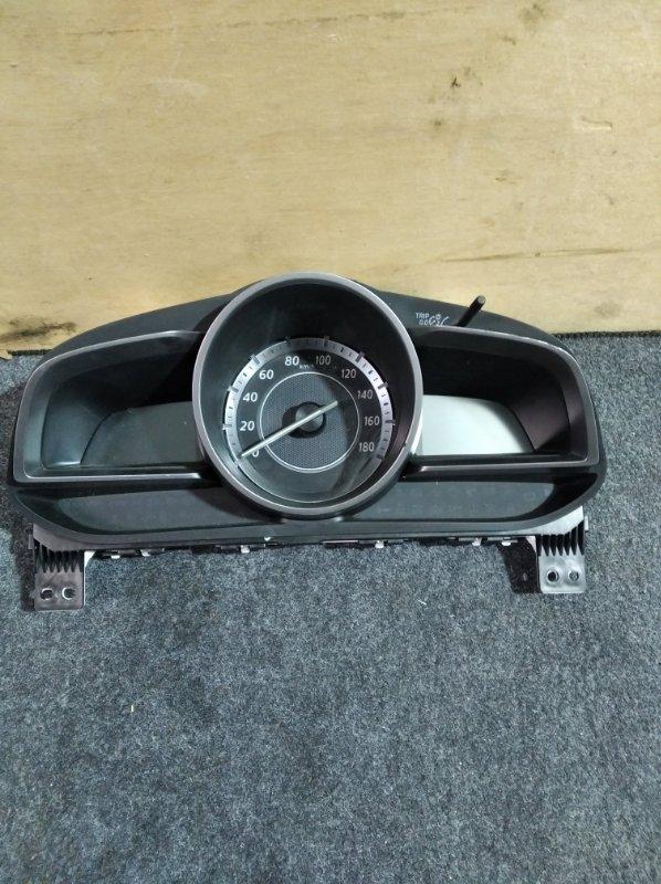 Спидометр Mazda Cx-3 DK5FW S5 (б/у)