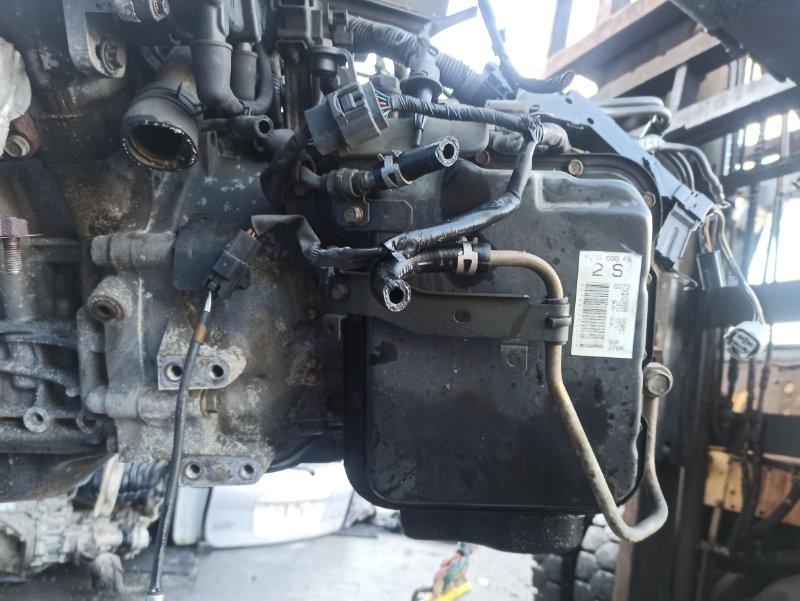 Акпп Mazda Eunos 800 TA5P KL (б/у)