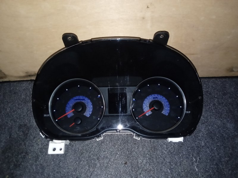 Спидометр Subaru Impreza Xv GP7 (б/у)