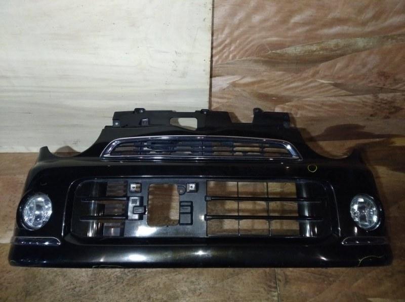 Бампер Daihatsu Move Latte L550S передний (б/у)