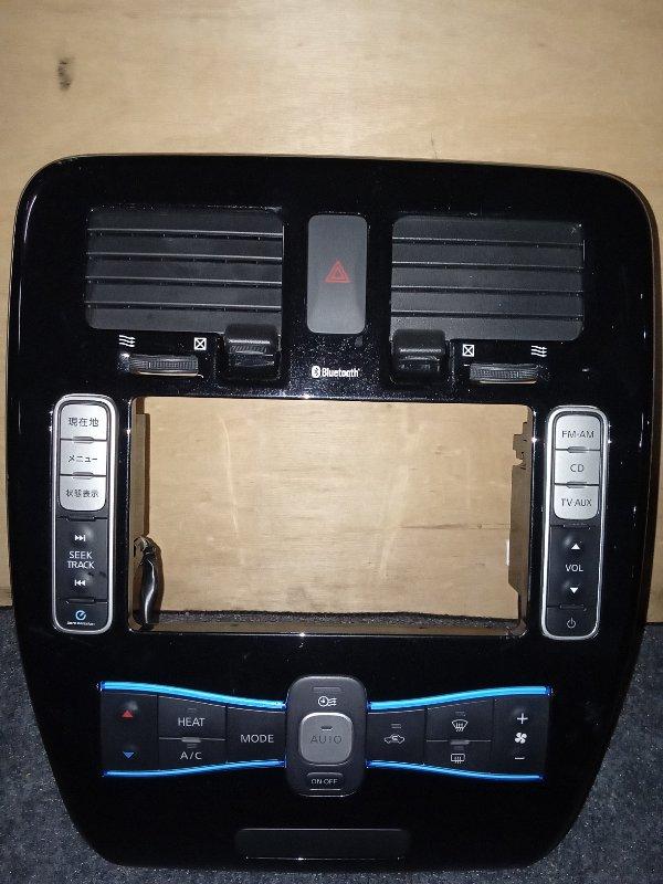 Климат-контроль Nissan Leaf ZE0 (б/у)