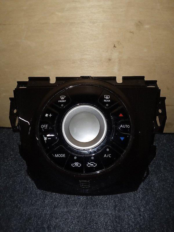 Климат-контроль Nissan Note E12 (б/у)