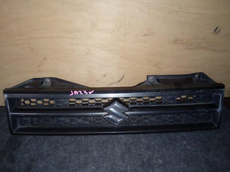 Решетка радиатора Suzuki Jimny JB23W (б/у)
