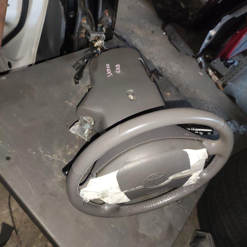 Рулевая колонка Toyota Ipsum SXM10 3S (б/у)