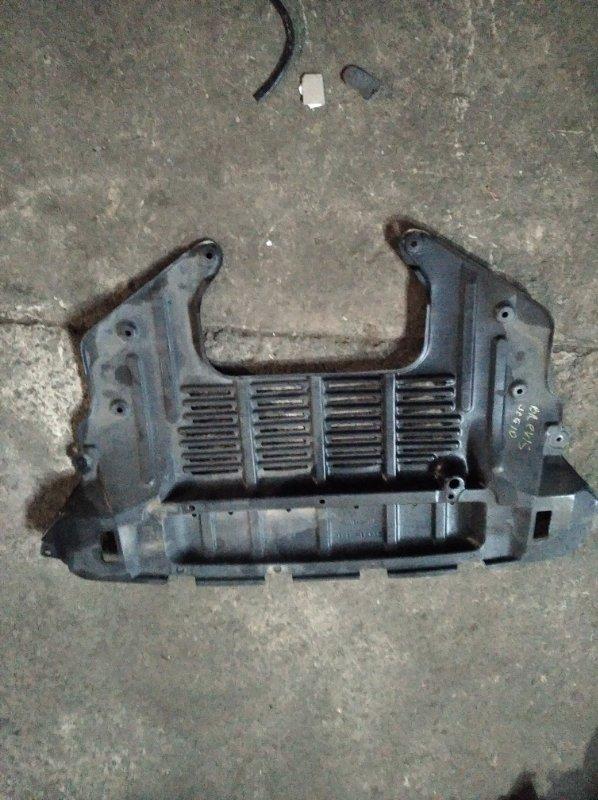 Защита двигателя Toyota Brevis JCG10 (б/у)