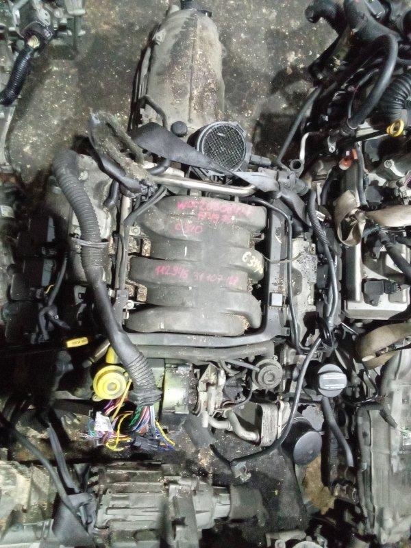 Двигатель Mercedes-Benz C-Class C203 112946 (б/у)