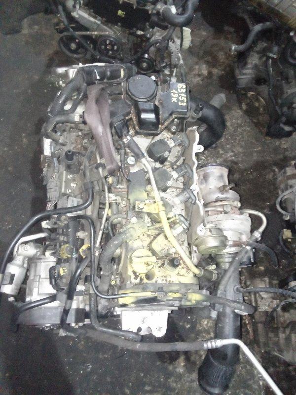 Двигатель Alfa Romeo Giulietta 940 940 A2.000 (б/у)