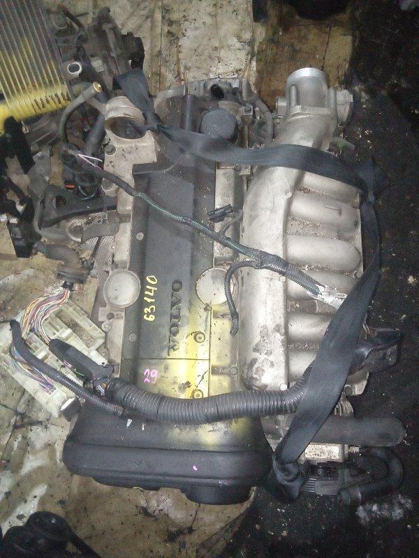 Двигатель Volvo S80 YV1TS92K531309322 B6294S2 (б/у)