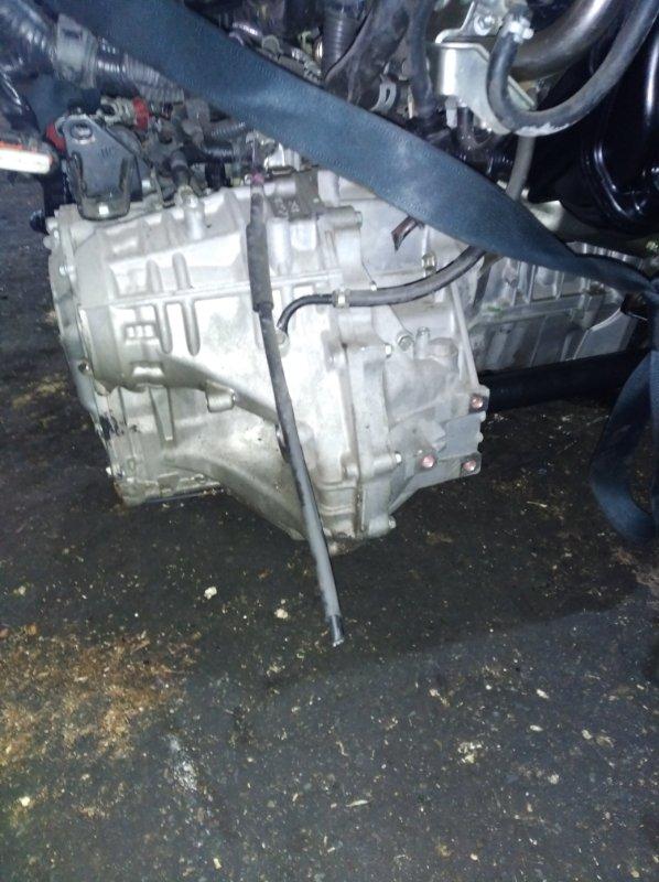 Акпп Toyota Avensis AZT250 1AZ (б/у)