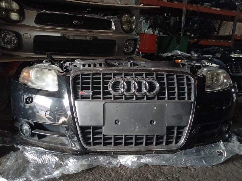 Nose cut Audi A4 2005 (б/у)