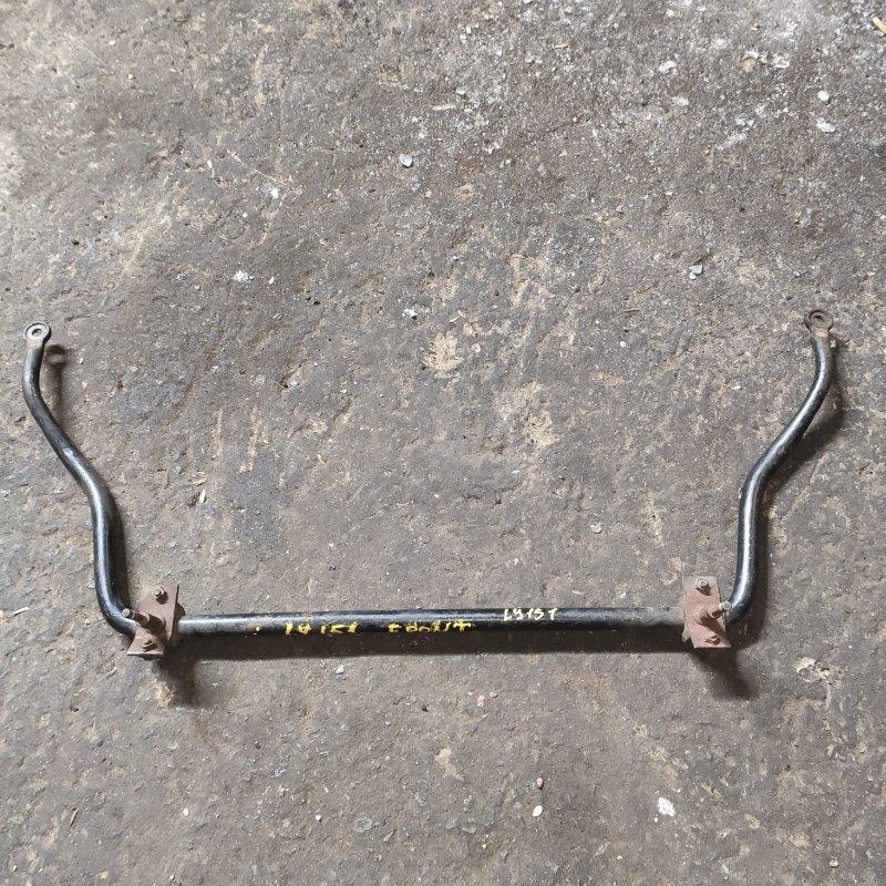 Стабилизатор Toyota Toyoace LY151 3L передний (б/у)