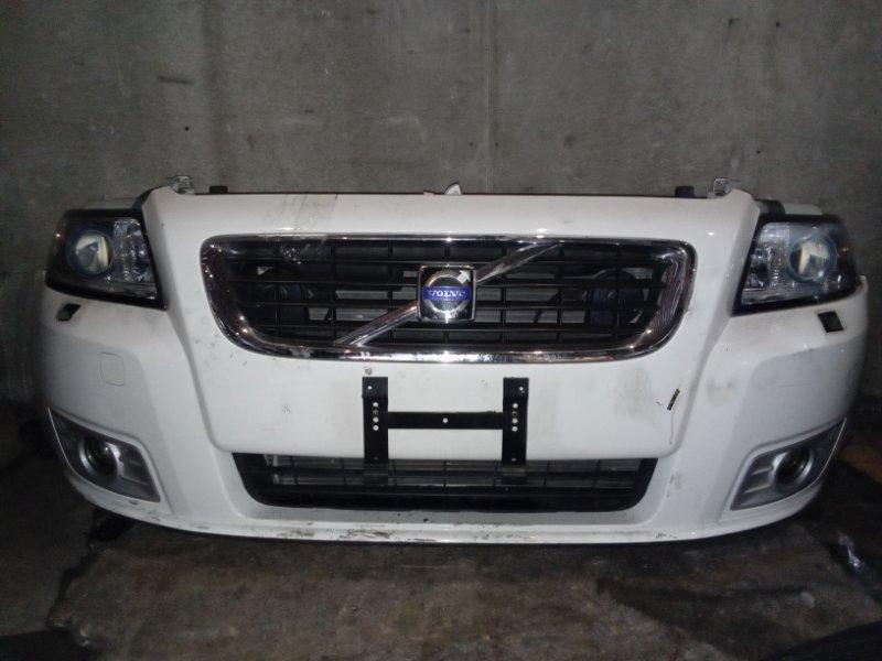 Nose cut Volvo V50 передний (б/у)