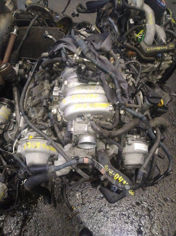 Двигатель Toyota Crown Majesta UZS186 3UZFE (б/у)