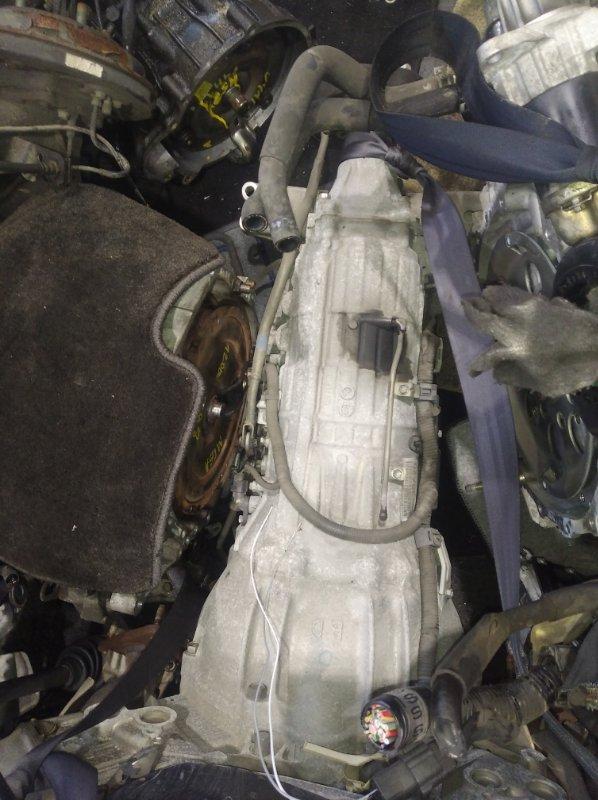 Акпп Toyota Crown Majesta UZS186 3UZ (б/у)
