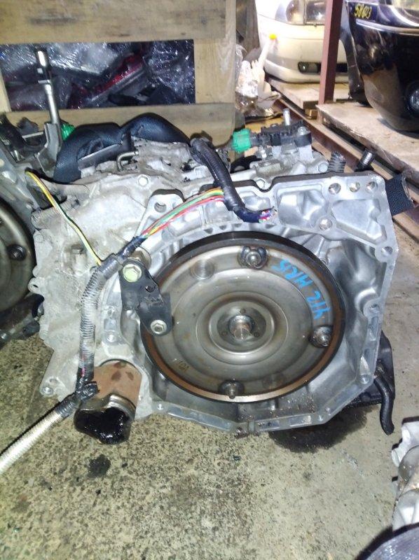 Акпп Nissan Wingroad Y12 HR15 (б/у)