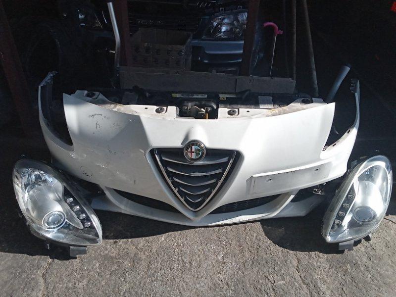 Nose cut Alfa Romeo Giulietta (б/у)