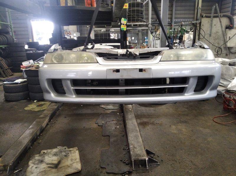 Nose cut Honda Integra DB6 ZC (б/у)