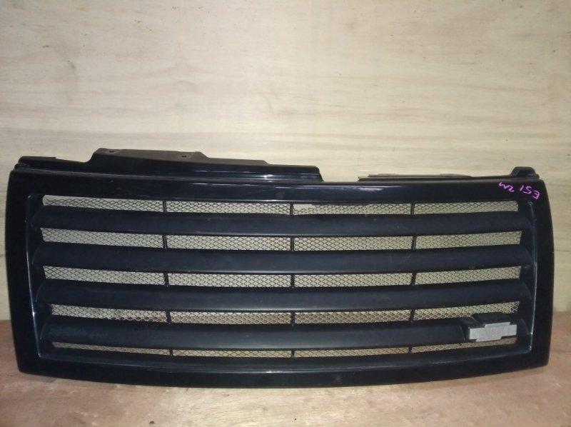 Решетка радиатора Nissan Elgrand E51 (б/у)