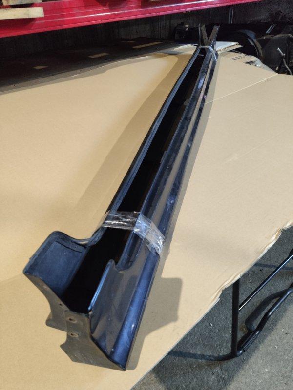 Порог Toyota Probox NCP58 (б/у)