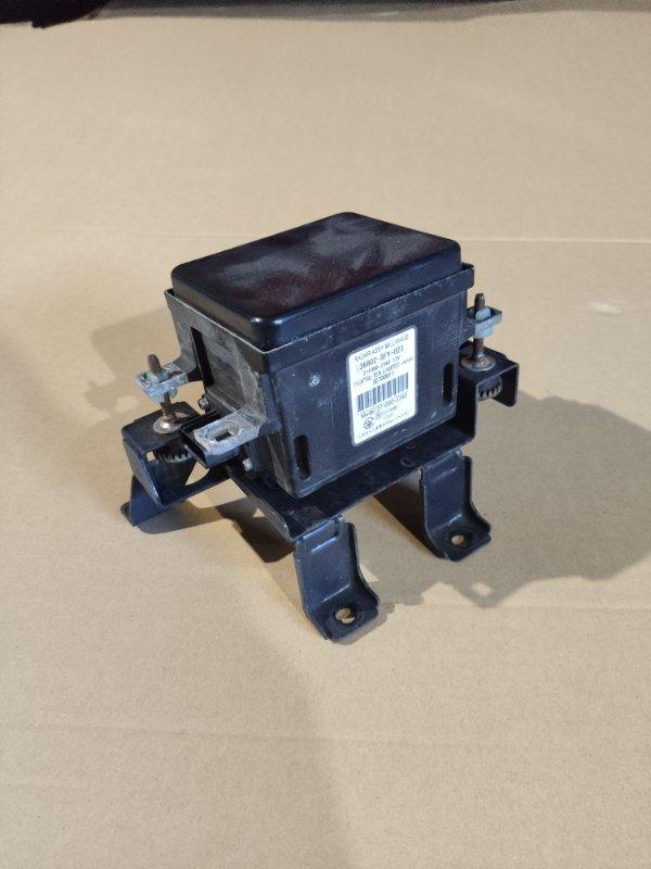 Радар-детектор Honda Inspire UC1 (б/у)