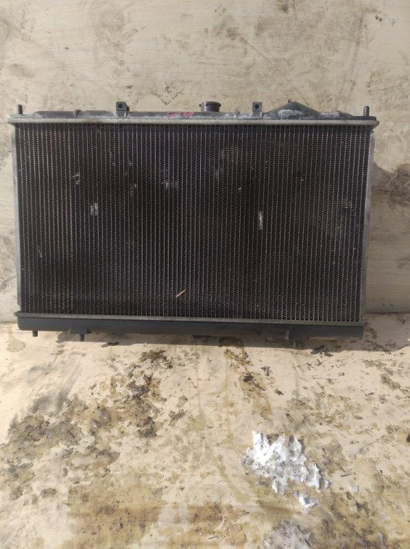 Радиатор охлаждения Mitsubishi Mirage CJ2A 4G15 (б/у)