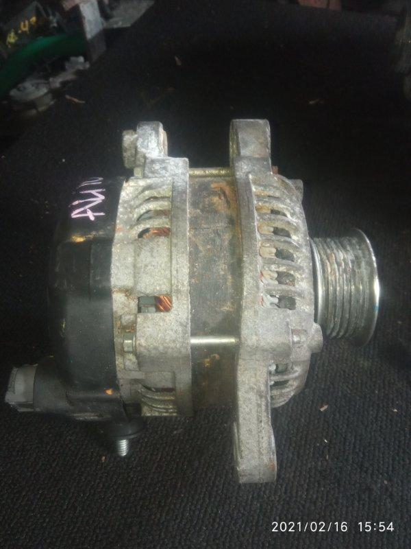 Генератор Suzuki Alto HA36S R06A (б/у)