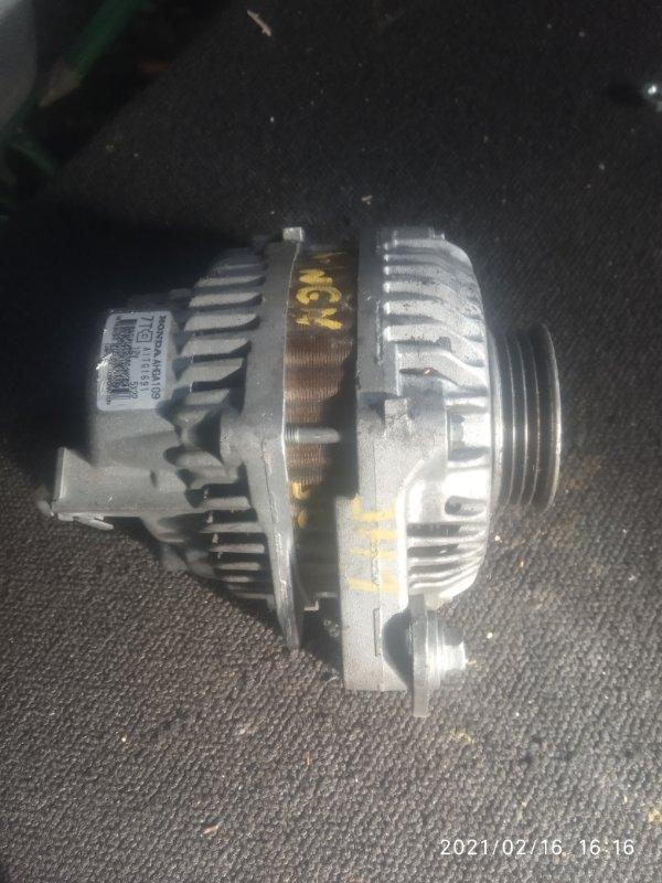 Генератор Honda N-Wagon JH1 S07A (б/у)