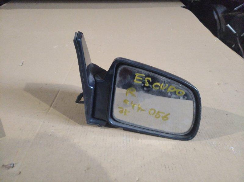 Зеркало Suzuki Escudo TD11W переднее правое (б/у)