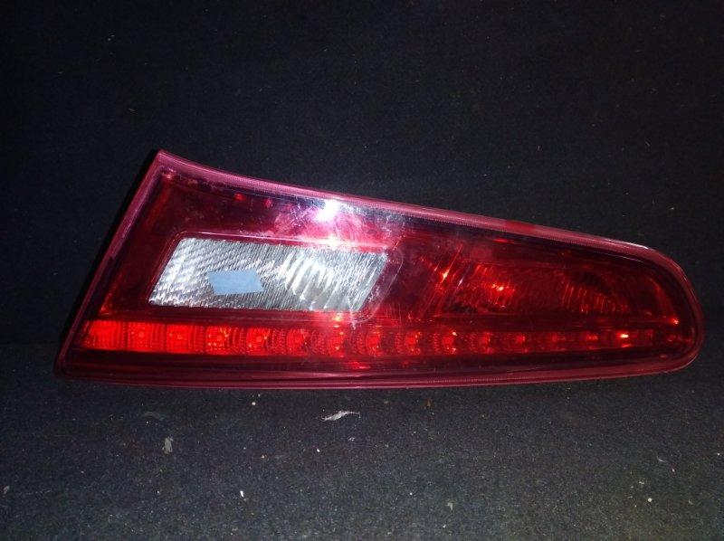 Стоп-сигнал Alfa Romeo Giulietta ZAR9400007350272 задний правый (б/у)