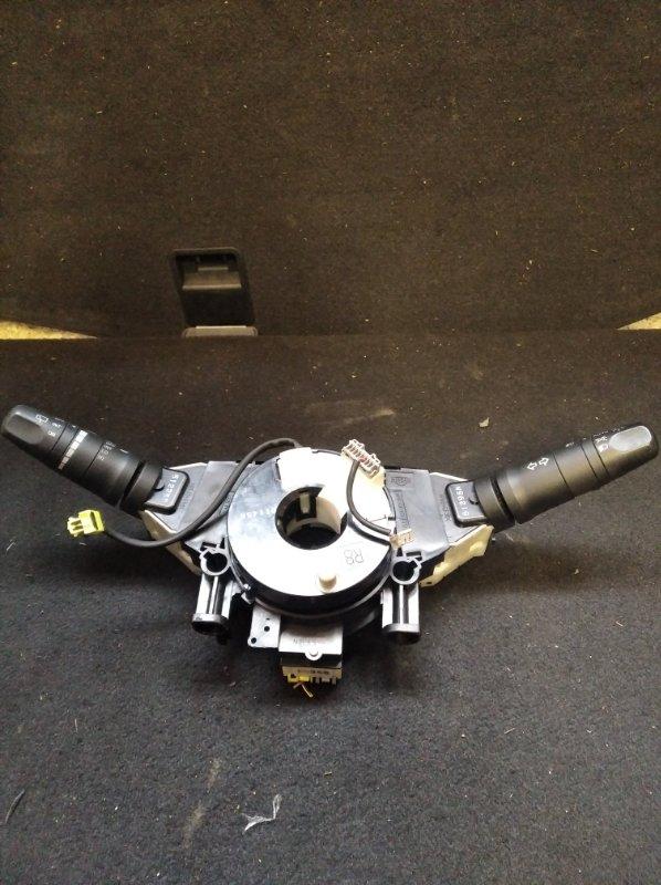 Шлейф-лента на air bag Nissan X-Trail NT31 (б/у)