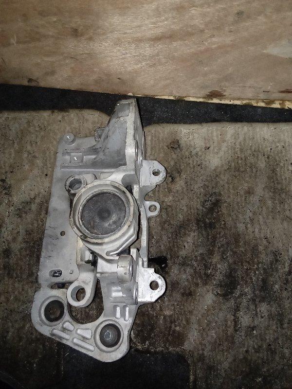 Подушка двигателя Nissan Serena C25 MR20 передняя левая (б/у)