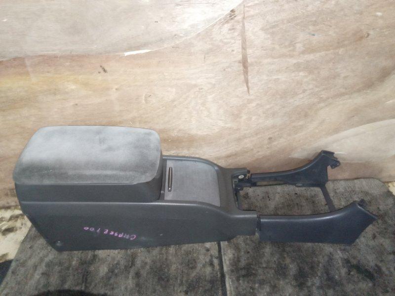Бардачок между сиденьями Toyota Chaser GX100 (б/у)