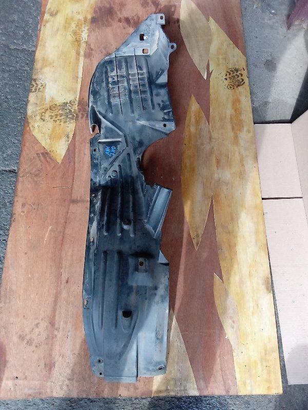 Подкрылок Honda Hrv GH2 D16A передний левый (б/у)