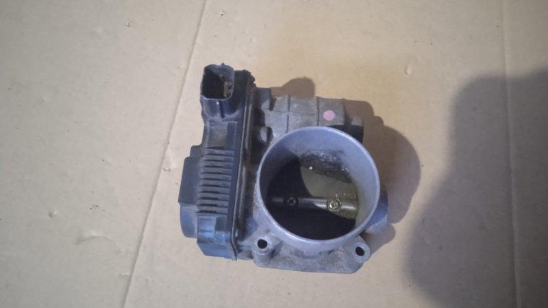 Дроссельная заслонка Nissan Presage TU31 QR25 (б/у)